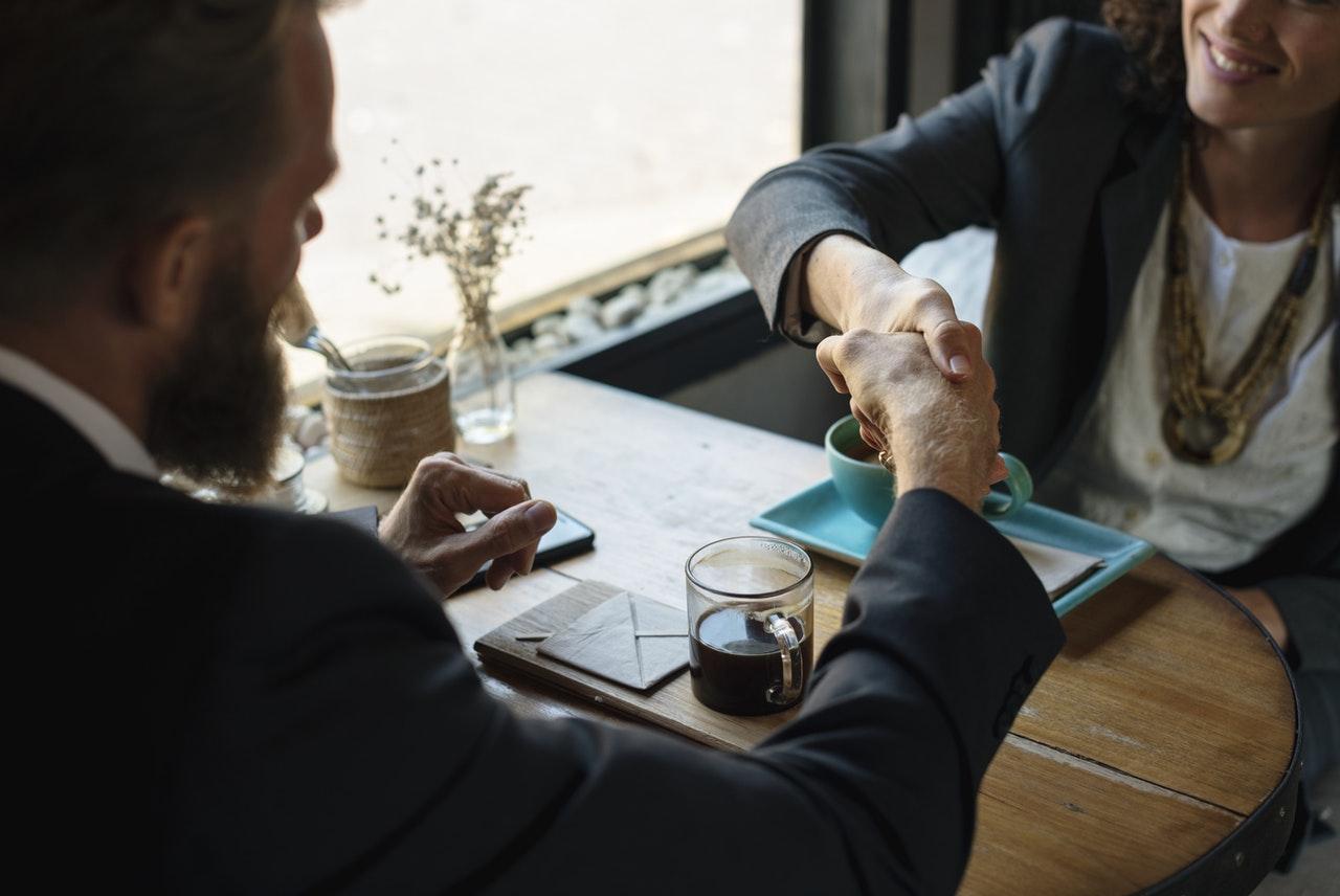 reclutamiento, contratación y manejo de personal